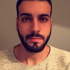 Profil korisnika Kévin