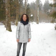Annebeth - Uživatelský profil