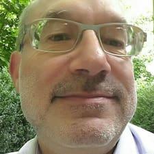 Profil utilisateur de Roger