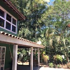 Perfil de usuario de MAMBUCA Surfarte Guest HOUSE