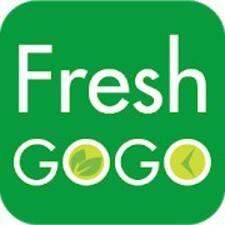 Henkilön Freshgogo käyttäjäprofiili