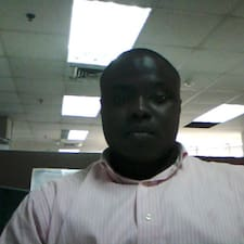 Nutzerprofil von Olajide