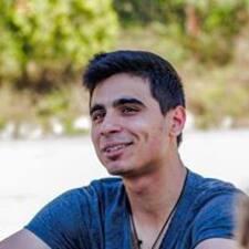 Profil utilisateur de Prodanov