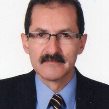 Jairo Alberto felhasználói profilja