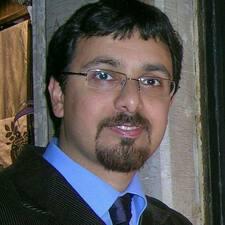 Profilo utente di Afshin