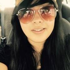 Profilo utente di Lia Samay