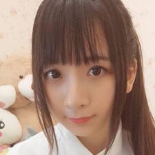 旭 - Uživatelský profil