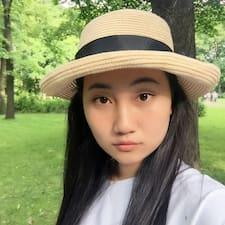 鲜 - Profil Użytkownika