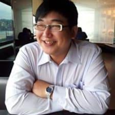 小遠 User Profile