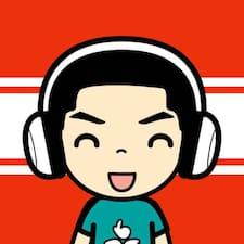 永喆 User Profile
