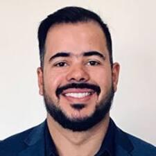 Profilo utente di Daniel Rodrigo