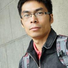 Yu felhasználói profilja