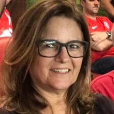 Betânia Kullanıcı Profili
