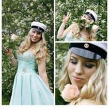 Tiia-Riina User Profile
