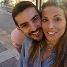 Profil utilisateur de Alexandra Et Maxime