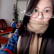Профиль пользователя 泳琪