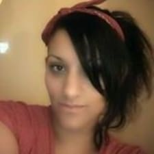 Profil utilisateur de Shayla
