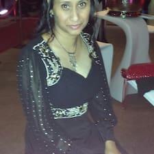 Riyanah User Profile