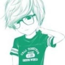 育辉 User Profile