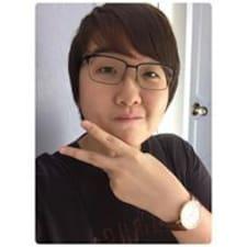 Zhi Ying Brukerprofil