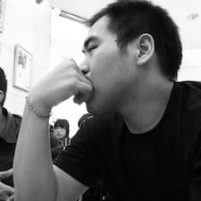 Profilo utente di Mu Chen