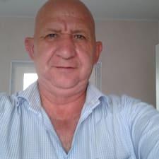 Profil korisnika Клименко