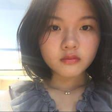 浩欣 felhasználói profilja