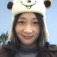 Профиль пользователя 小米米