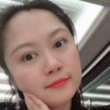 予卉 felhasználói profilja