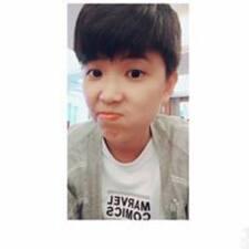 玟卉 User Profile