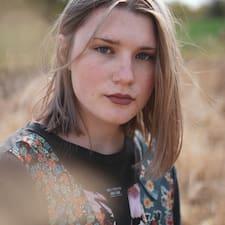 Magdaléna - Uživatelský profil
