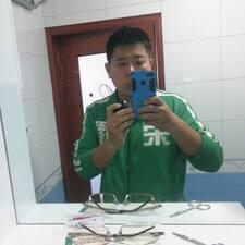 吕开东 User Profile