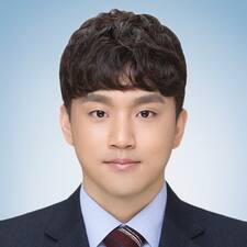 Hyunjun的用戶個人資料
