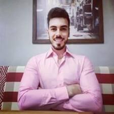 Octávio User Profile