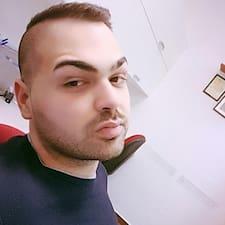 Profil korisnika Antonio Andrea