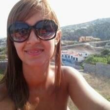 Lénia User Profile