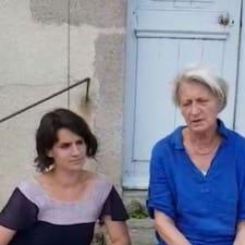 Nutzerprofil von Ghislaine Et Mathilde