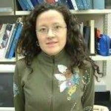 Nubia Yineth Brugerprofil