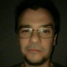 Notandalýsing Miguel Ángel