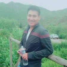 Marck Antony felhasználói profilja