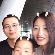 萍萍 Kullanıcı Profili