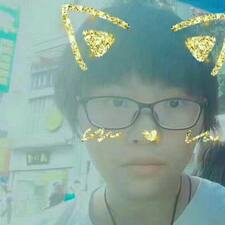 Profil korisnika 廖露婷