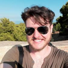 Daniele felhasználói profilja