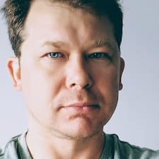 Profil Pengguna Jarosław