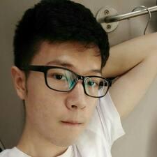 Nutzerprofil von 泽彬