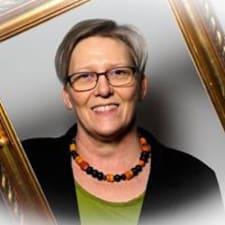 Profilo utente di Hanna Kiel