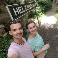 โพรไฟล์ผู้ใช้ Kate&Paul