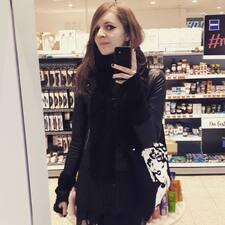 Laura Sophie - Profil Użytkownika