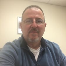 Ilario (Larry) User Profile