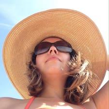 Marie Pauline User Profile